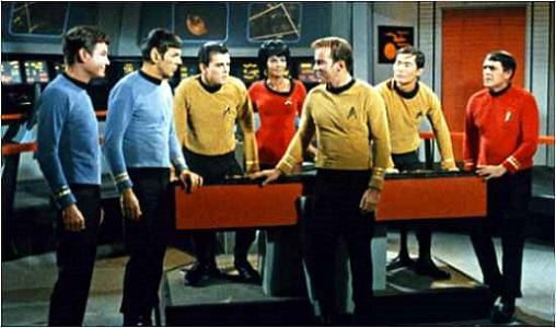 MON DICO STAR TREK : U COMME... UNIFORME ! dans Mon dico Star Trek 16011307025315263613890004