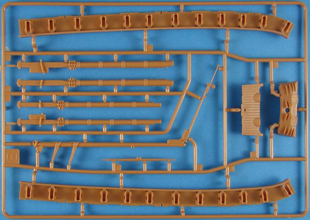 Swedish Regal Ship - Wasa ( 1628 ) --> Maquette Revell 1/150 ... 16011409282010194413895008