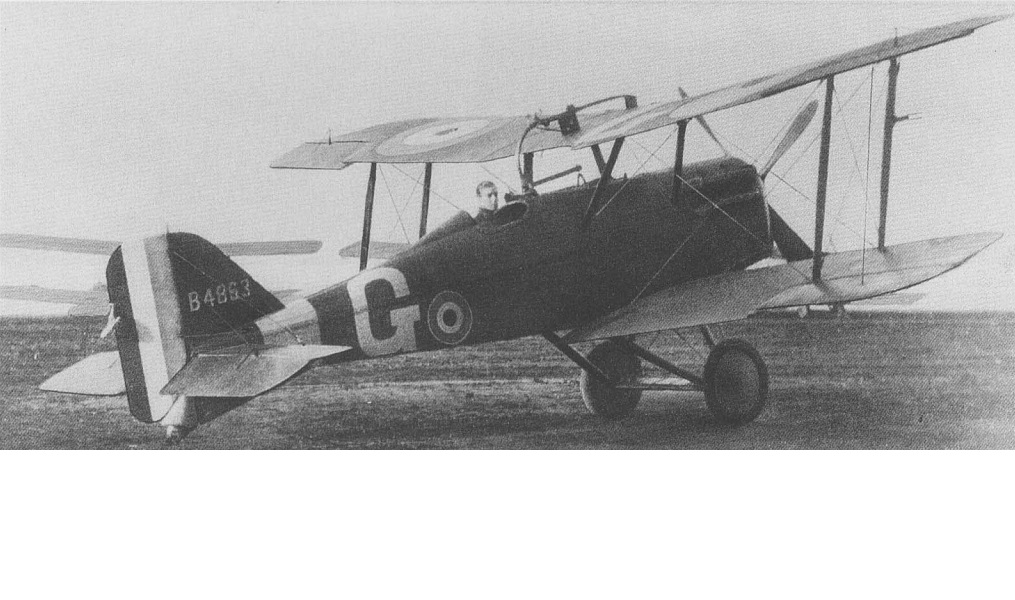 Royal Air factory - Prototype Royal Air Factory SE5 (maquette Pegasus 1/72) 16011502372510331813895999