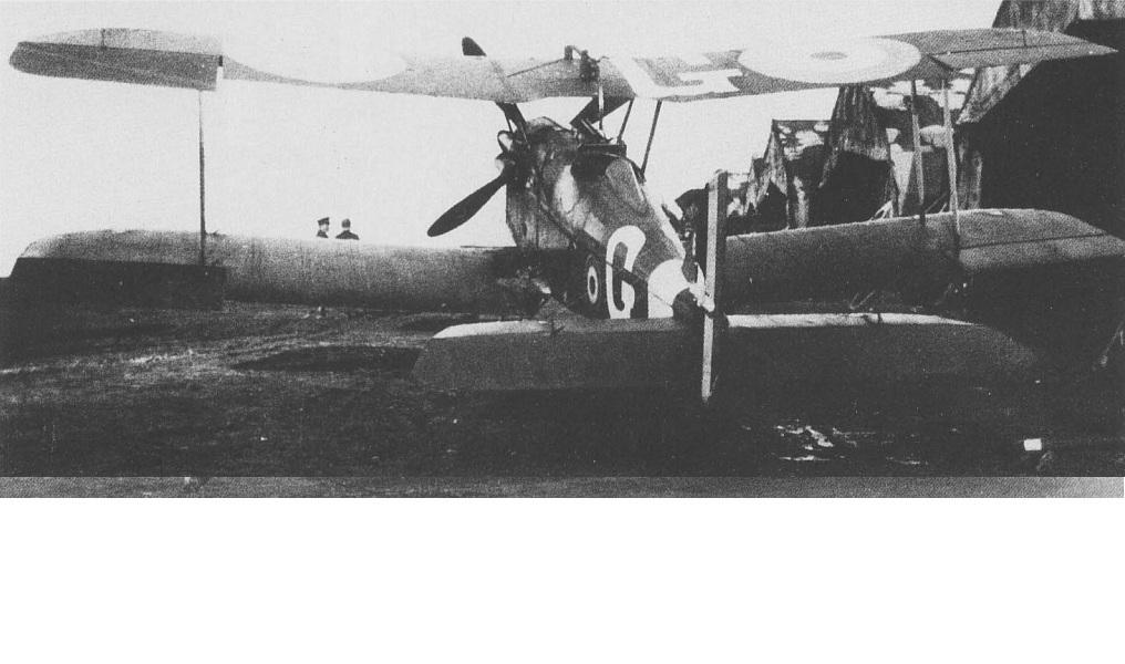 Royal Air factory - Prototype Royal Air Factory SE5 (maquette Pegasus 1/72) 16011502372710331813896001