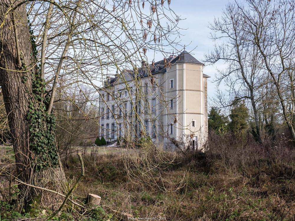 Zénitude sur Marne (5) Le château 16011706153219380413902948
