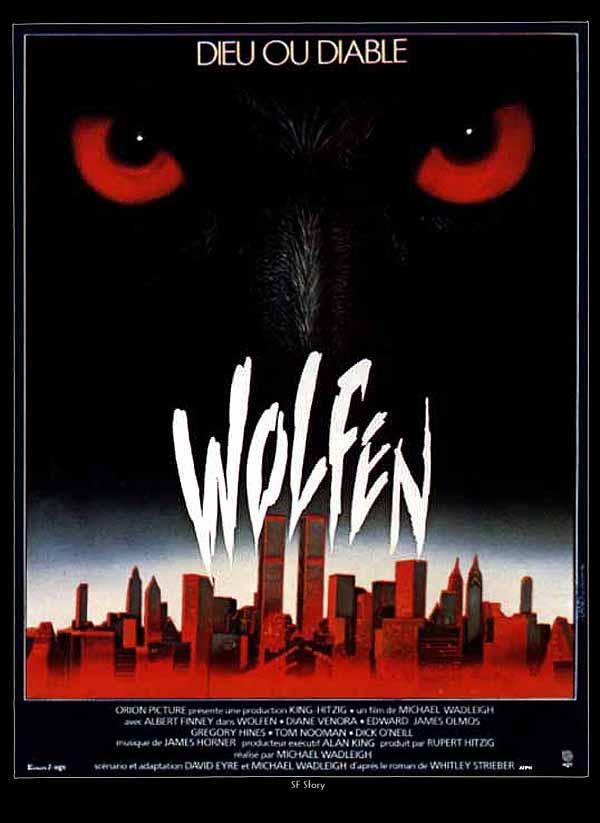 COSMOFICHE : WOLFEN (1981) dans CINÉMA 16011807235515263613904471