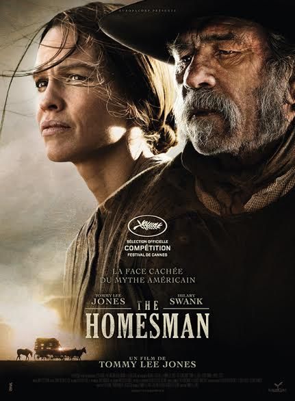 逃離邊境 The Homesman