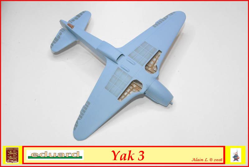 Yak 3 ÷ 1/48 ÷ Eduard Profipack - Page 3 1601220934365585013915644