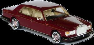 Rolls-Royce Silver Spirit TSM