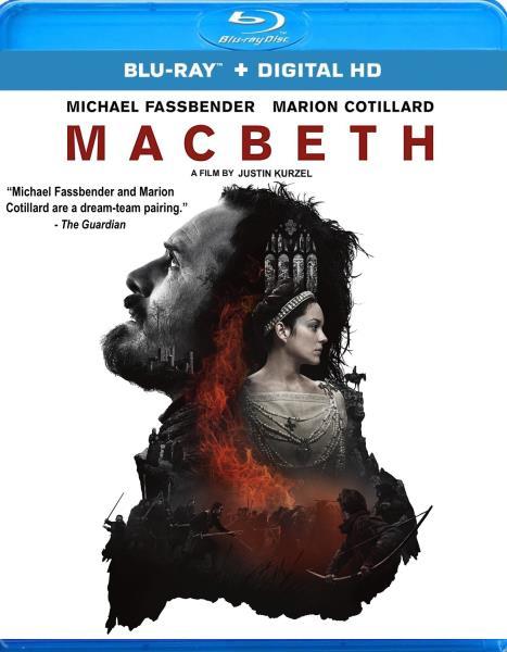馬克白 Macbeth