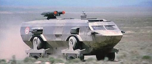 DATASKANN - Quelques véhicules du futur d'autrefois - 4 dans Cineteek 16020107064915263613938280