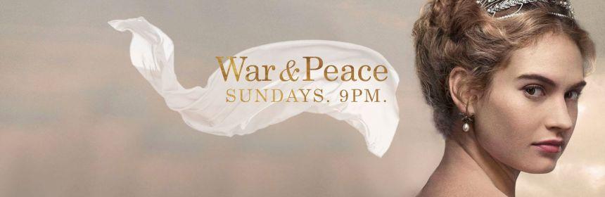 戰爭與和平 WAR & PEACE