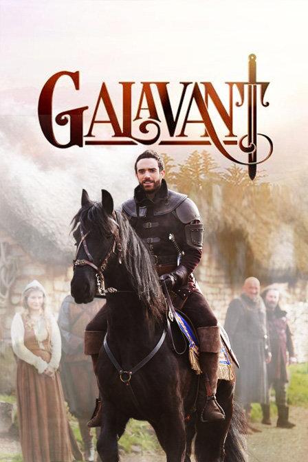 遊俠笑傳 Galavant