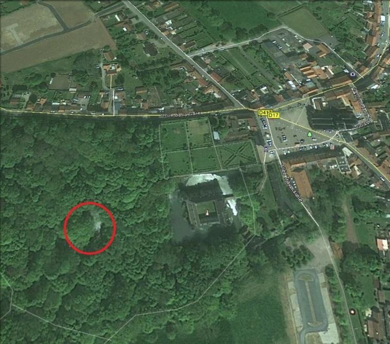 Castrale mottes van Frans-Vlaanderen - Pagina 2 16020309354614196113945576