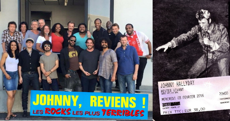 "JOHNNY HALLYDAY (""Rester vivant"" & ""De l'amour"") 27 & 29/11/2015 Bercy/AccorHotels Arena (Paris) : compte rendu 16020409163320773813948646"