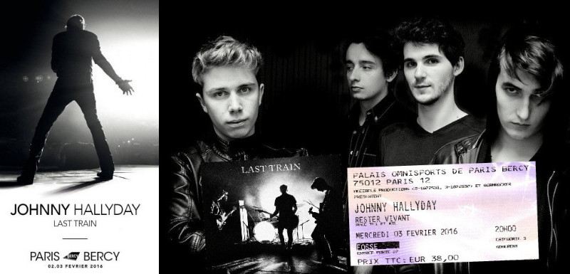"JOHNNY HALLYDAY (""Rester vivant"" & ""De l'amour"") 27 & 29/11/2015 Bercy/AccorHotels Arena (Paris) : compte rendu 16020409163820773813948649"