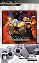 Brigandine : Grand Edition (Traducti...
