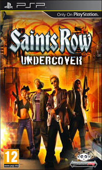 Saints Row : Undercover
