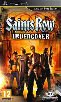 Saints Row : Undercover