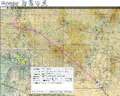 160203_KELP-KGCN - Bild3a_SkyVectorFlightplan