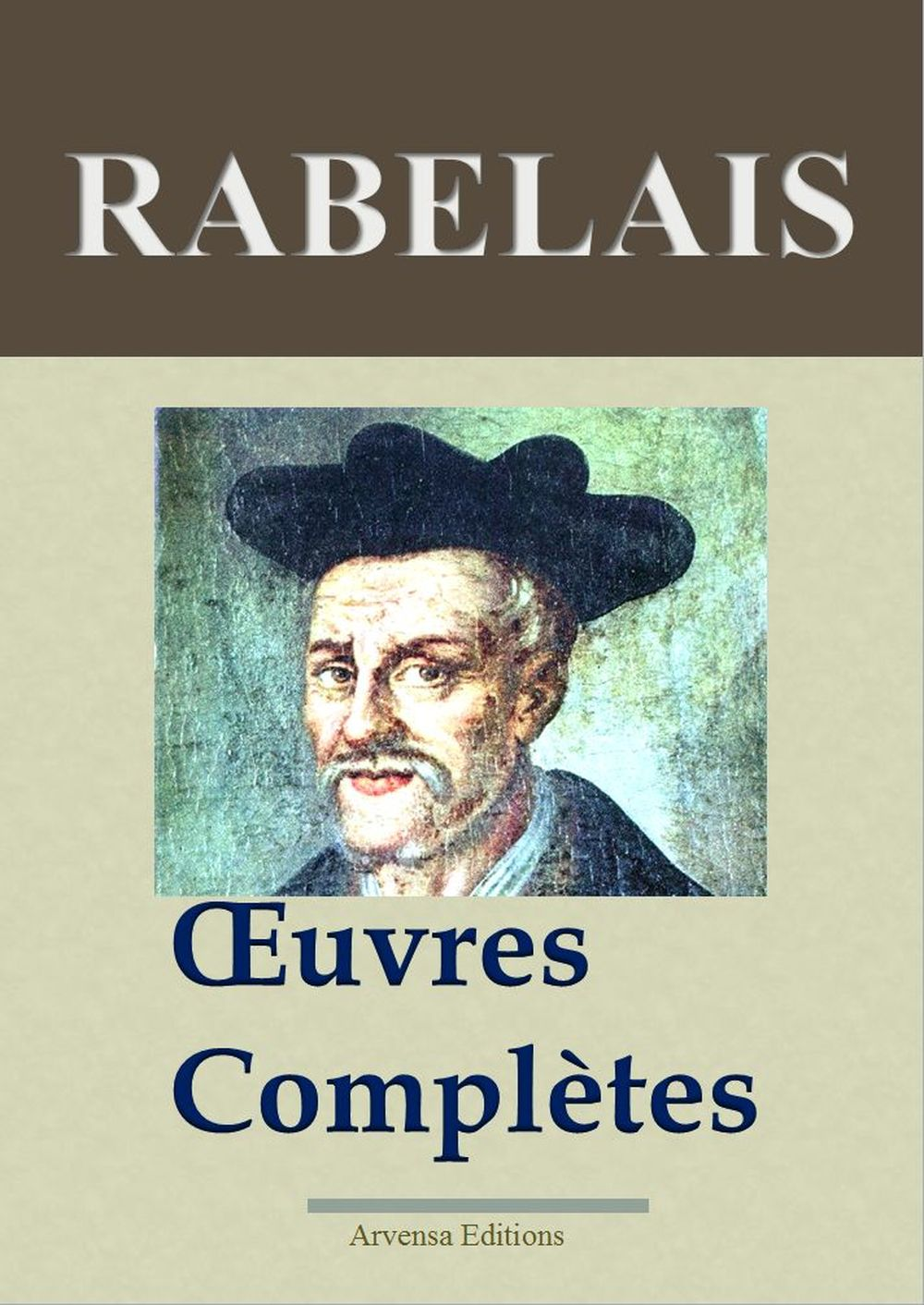 Rabelais - Oeuvres Complètes