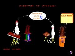 dessin fantaisiste - association des aveugles (2)