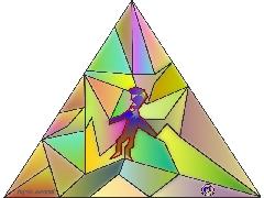 dessin fantaisiste - elevation  08