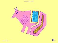 dessin fantaisiste - figuratif 194