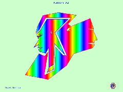 dessin fantaisiste - fusion 02