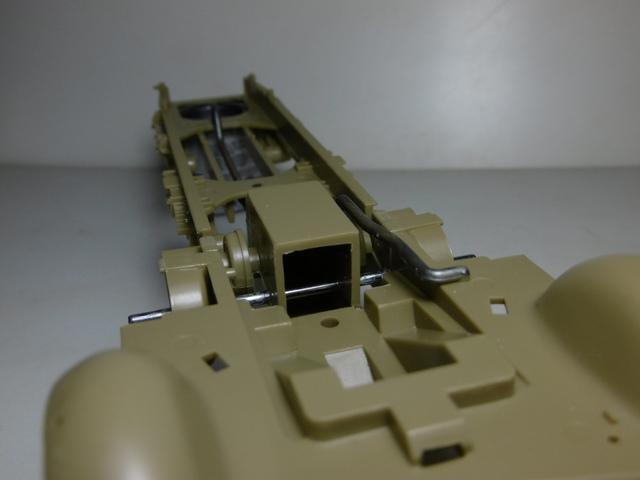 SD.KFZ. 8ton Flak 3.7cm Semi-chenillé 1/35 [ Tamiya ] 16021008542721038613964817