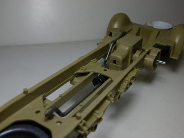 SD.KFZ. 8ton Flak 3.7cm Semi-chenillé 1/35 [ Tamiya ] 16021008550821038613964822