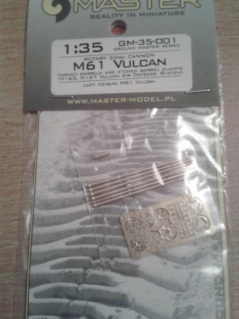 M 163 VULCAN IDF 1/35  16021102025617586413966099