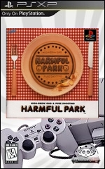 Harmful Park (High Brown Gag & Pure ...