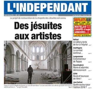Erfgoed van Vlaams Artesië, Calais en Boulogne - Pagina 4 16021212384714196113968064