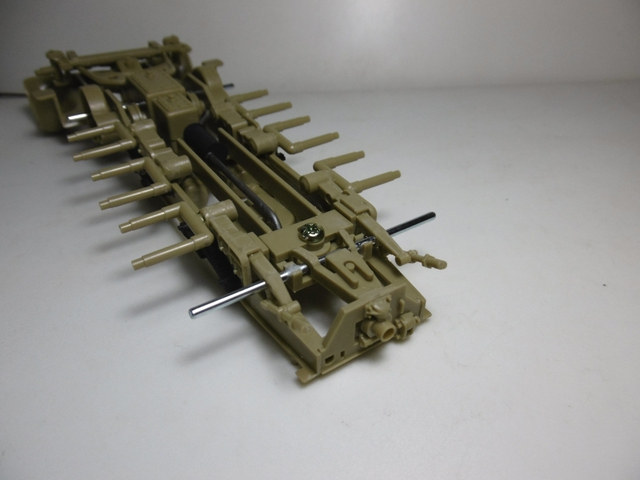 SD.KFZ. 8ton Flak 3.7cm Semi-chenillé 1/35 [ Tamiya ] 16021311185121038613970798