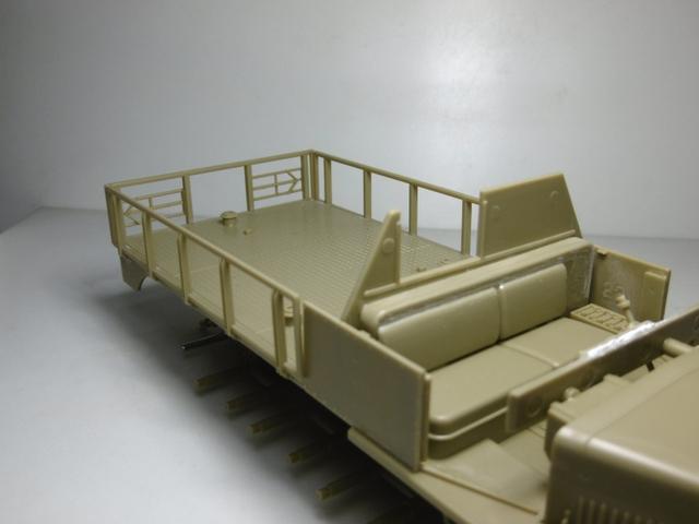 SD.KFZ. 8ton Flak 3.7cm Semi-chenillé 1/35 [ Tamiya ] 16021409263521038613973780