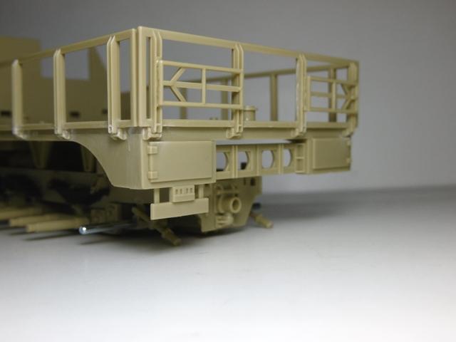 SD.KFZ. 8ton Flak 3.7cm Semi-chenillé 1/35 [ Tamiya ] 16021409263921038613973781