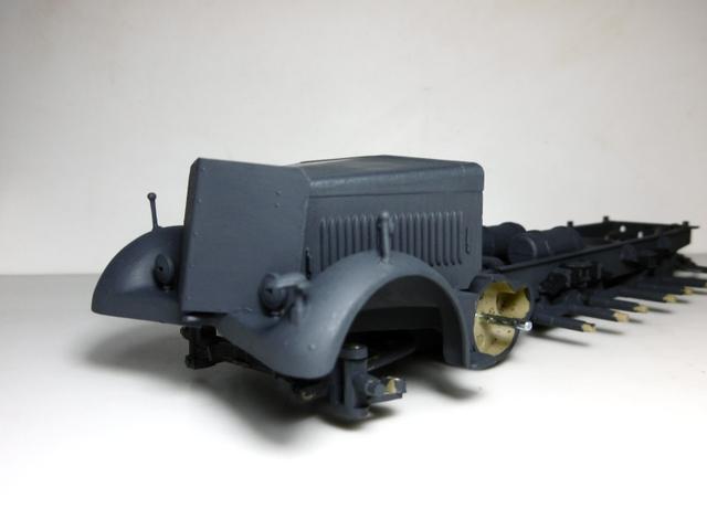 SD.KFZ. 8ton Flak 3.7cm Semi-chenillé 1/35 [ Tamiya ] 16021506564721038613978248
