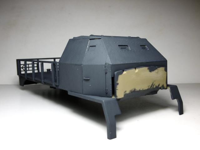 SD.KFZ. 8ton Flak 3.7cm Semi-chenillé 1/35 [ Tamiya ] 16021506571321038613978255