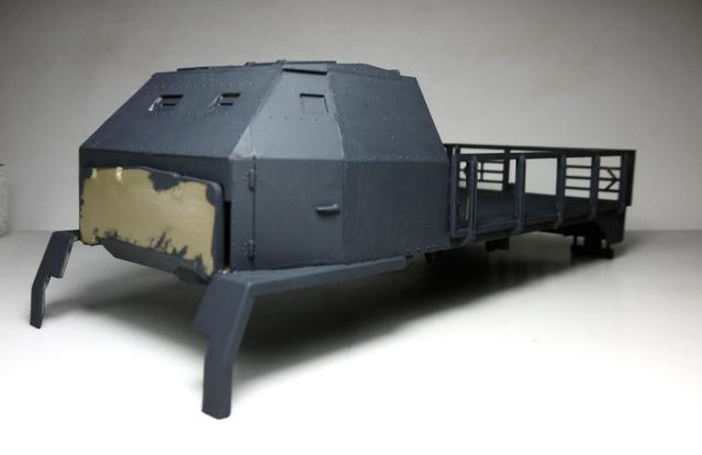 SD.KFZ. 8ton Flak 3.7cm Semi-chenillé 1/35 [ Tamiya ] 16021506571621038613978256