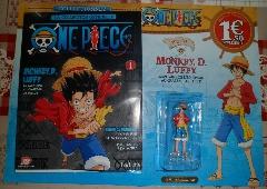 ANIME - One Piece - Figurine One Piece - 01