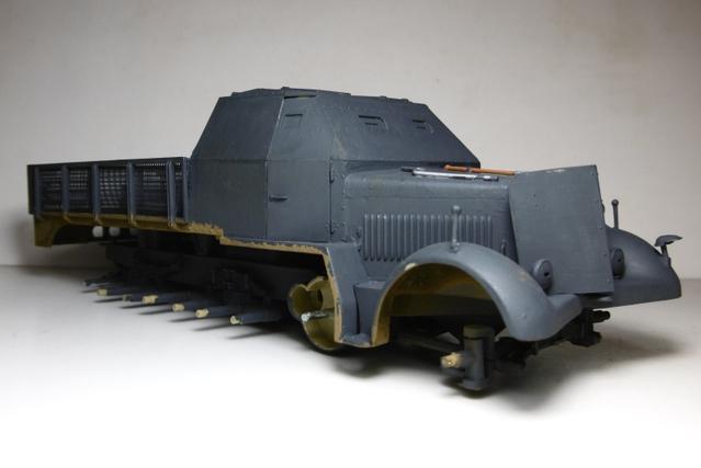 SD.KFZ. 8ton Flak 3.7cm Semi-chenillé 1/35 [ Tamiya ] 16021712511921038613981980