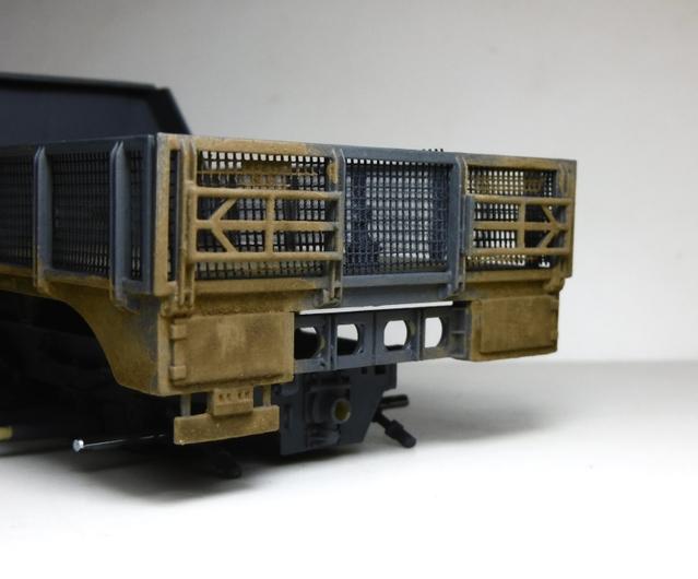SD.KFZ. 8ton Flak 3.7cm Semi-chenillé 1/35 [ Tamiya ] 16021712513621038613981985