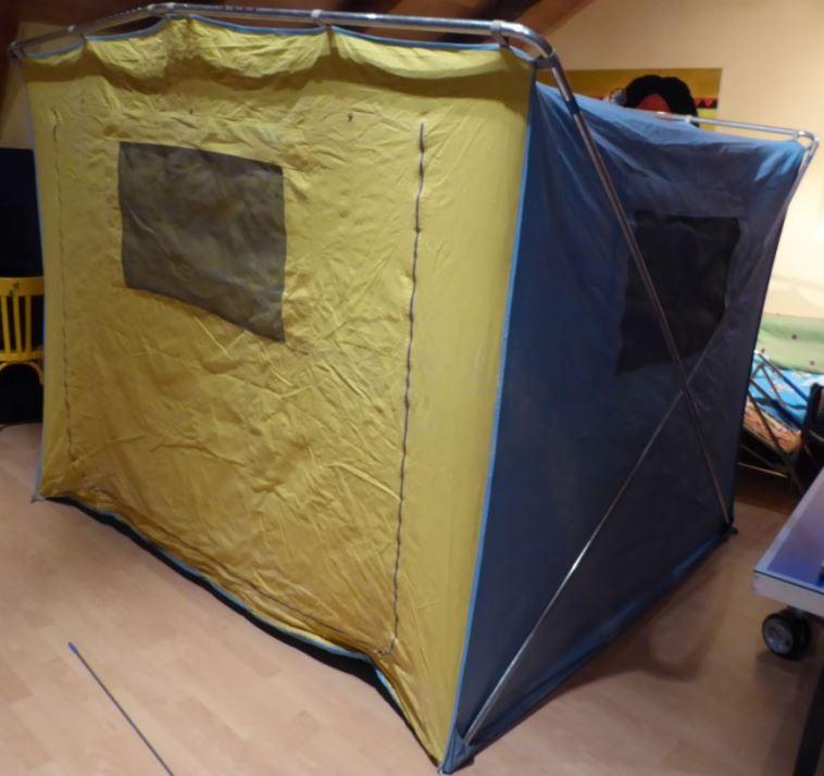 tent ASI Sophie 2