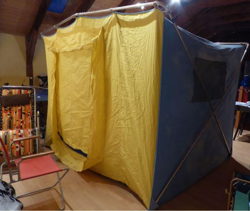 tent ASI Sophie 3