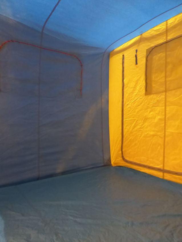 tent ASI Sophie 5
