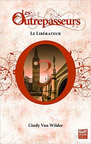 Cindy Van Wilder - Les outrepasseurs (3 tomes) 16021902320217142713987363