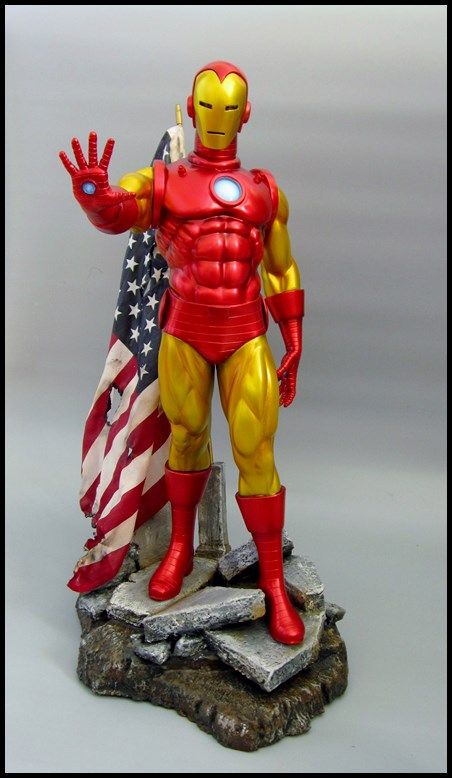 Iron man custom 16021904394316083613987758
