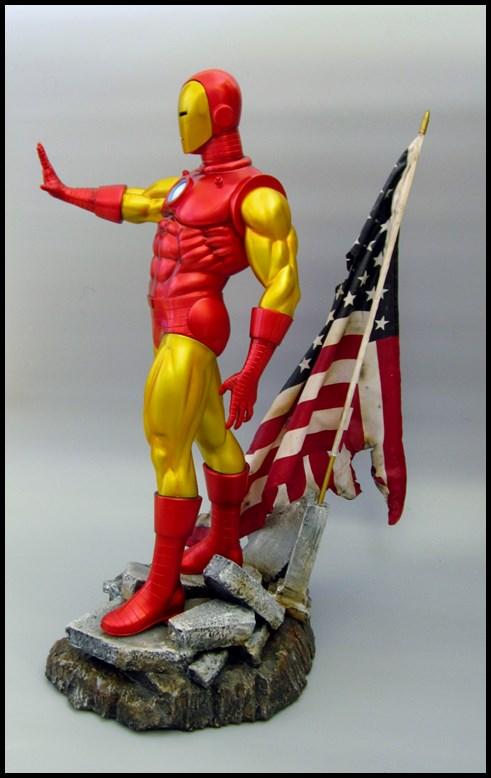 Iron man custom 16021904395316083613987762