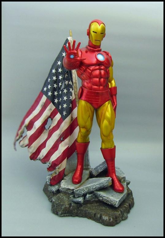 Iron man custom 16021904395616083613987764