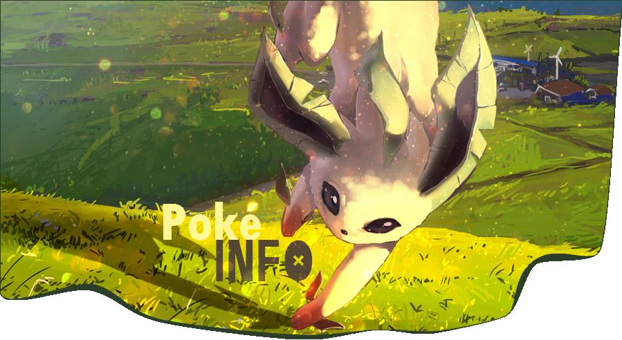 Pokéinfo - Pokémon Soleil et Pokémon Lune