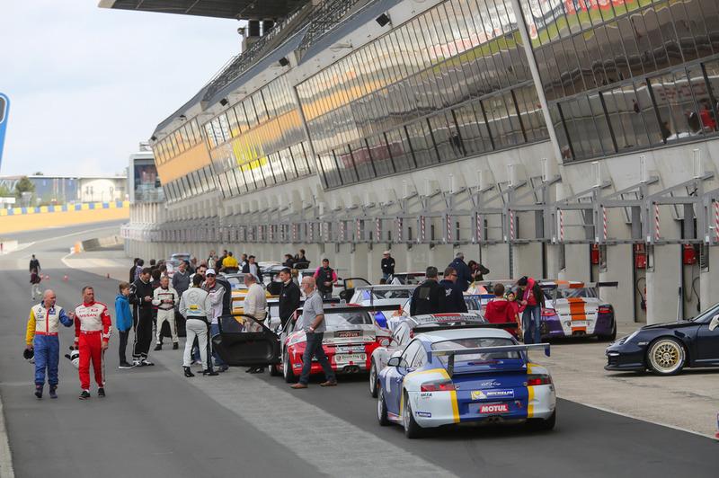 Trophée BRM Sport Cup 2016 avec le Porsche Club Motorsport 1602201035206452913989027