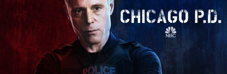 芝加哥警署 Chicago P.D.