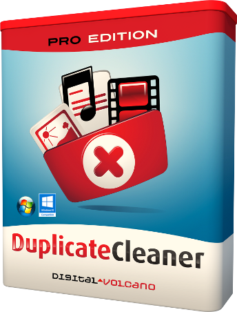 Duplicate Cleaner Pro 4.0.4 Portable